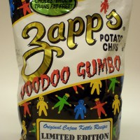 Zapp's Voodoo Gumbo Potato Chips: A Review