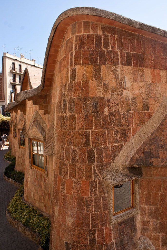 Sagrada Familia school | 2