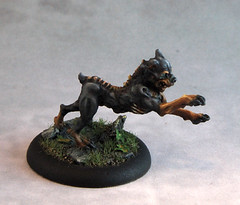 Canine Remains, Malifaux