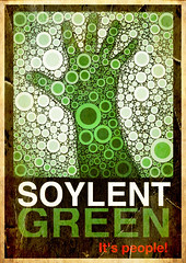 Day 321: Soylent Green is people!