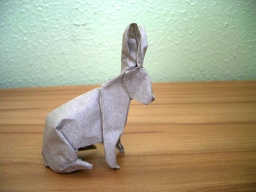 Rabbit by mitanei