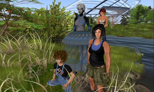 SL10: Oil Spill - Netroots Nation & Virtually Speaking