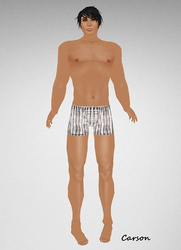 Evocative Free designs Eloh Eliot mens Dark tan skin