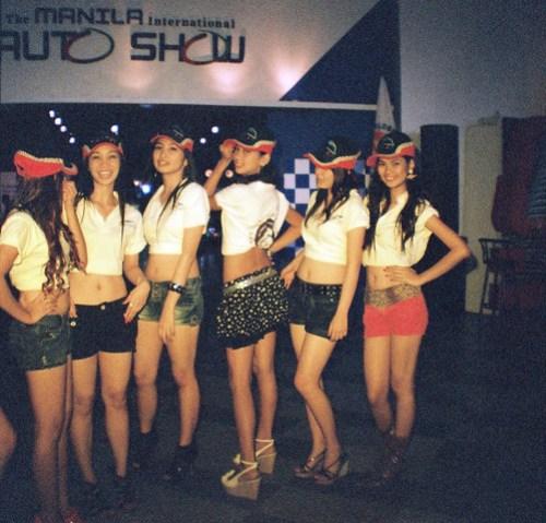 Autoshow Diana Mini 002