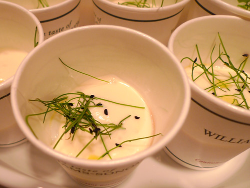 Voltaggio @ Williams Sonoma
