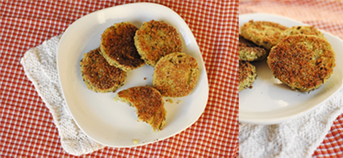 Fried Green Tomatoes SB1