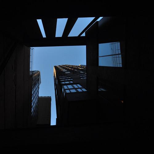 Soaring Square