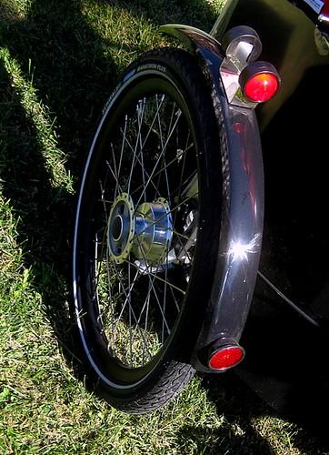 wheel nihola
