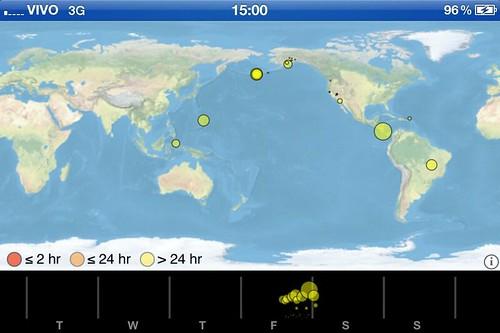 Terremoto no Brasil