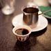 Lebanese Coffee @ The Prophet