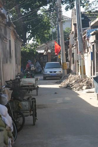Beijing street scenes 6