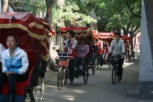 Beijing street scenes 7