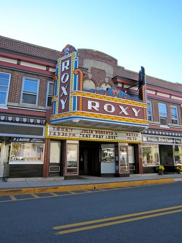 Roxy Theatre Northampton PA