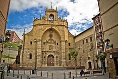 Iglesia de la Encarnación y Museo Diocesano de...