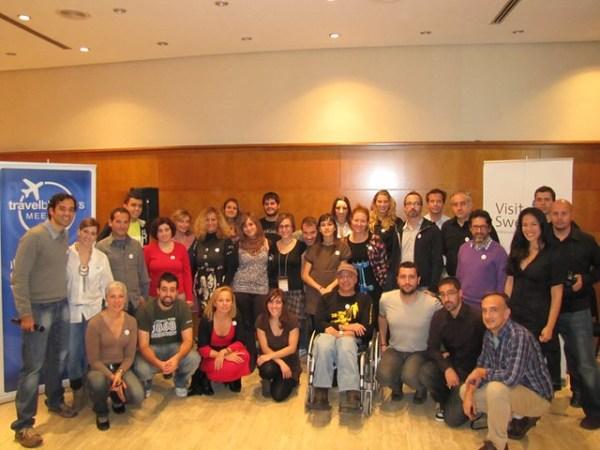 TravelBloggers Meeting de Sevilla