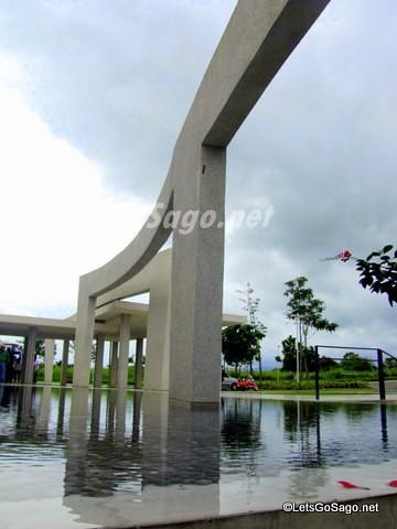 Nuvali Architecture /  Art Structures