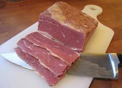 Home-Made Corned Beef