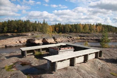 Day 3 in Sweden, Lapland