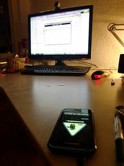 Flash Samsung Galaxy S with Odin