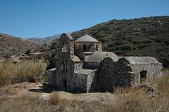 Naxos: Agios Mamas