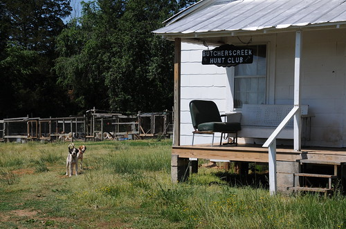 """Site of the Old Dodson Place, """"Oakview"""""""