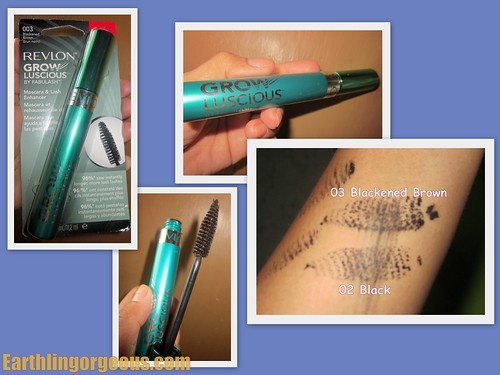 Revlon Grow Luscious Mascara