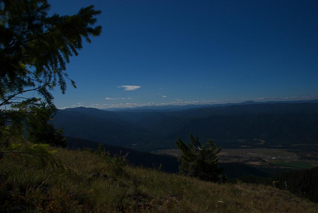 Mt Silcox