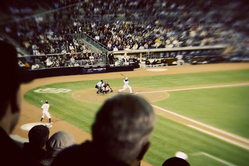 Padres Baseball