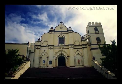 San Jose de Ivana Church, Batan Island, Batanes