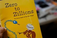 2010/365/293 Zero to Zillions!