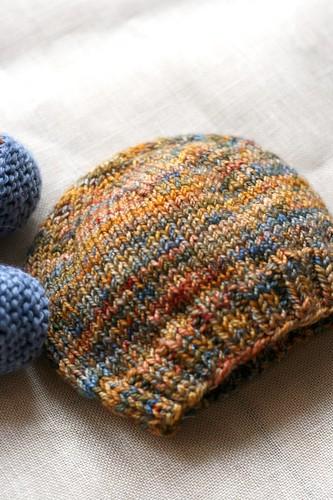 Koigu Hat
