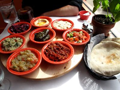 Sababa Grill