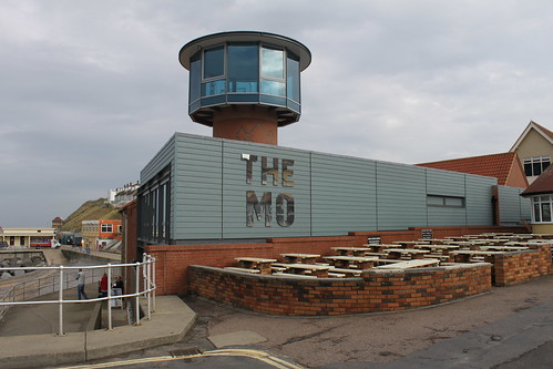 The Mo, Sheringham