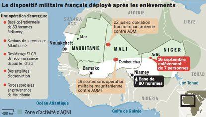 10i21 Monde dispositivo militar contra Al Qaida