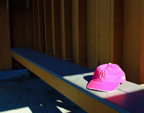 NYY cap spotlight
