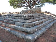 Pergamon - Zeusaltar