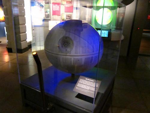 Death Star Model