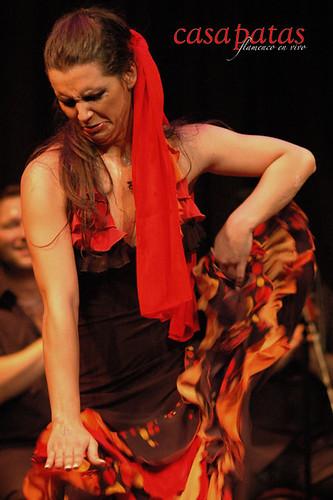 Paloma Fantova. Foto: Martín Guerrero