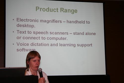 Adaptive Technology Solutions presentation