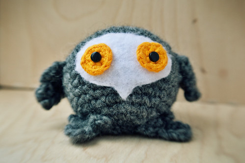 Littly owl