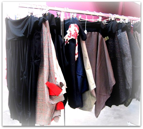 Moku skirts