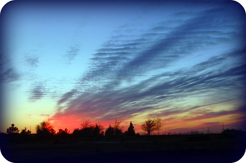 SunsetNov2010