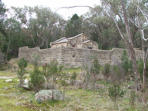 Pictures from Around Beechworth, Victoria