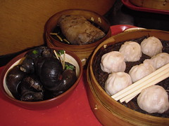 Traditional food in Hangzhou