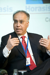 Sunil Godhwani, Chairman and Managing Director...