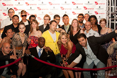 Virgin America in Toronto - Thompson Hotel - The Toronto Klout Group