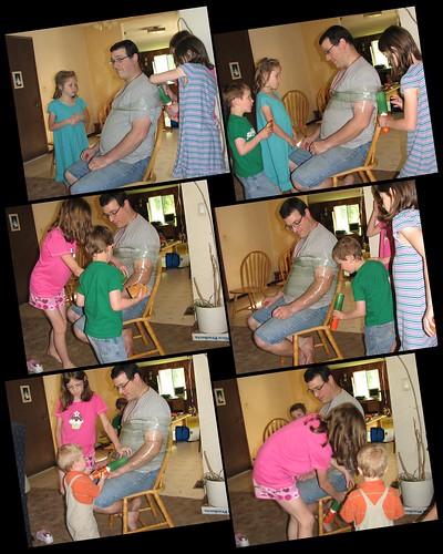 Saram Wrap 2 Collage
