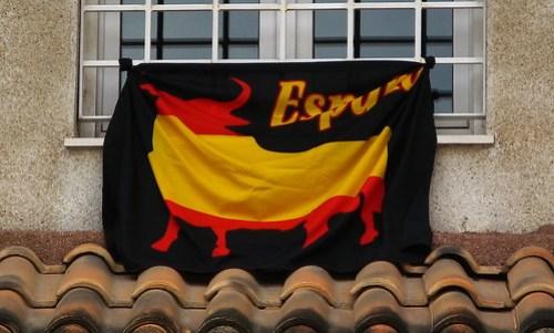 Protesta+del+MPJD+el+24+de+Febrero+en+la+ceremonia+de+izamiento+de+bandera+encabezada+por+calder%C3%B3n