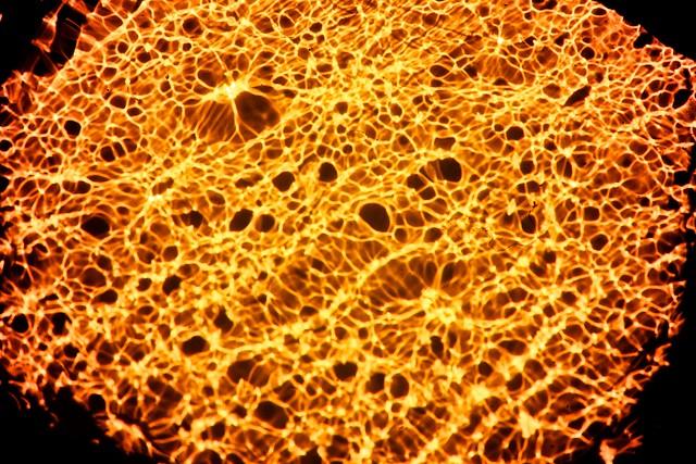 Molten Starshine