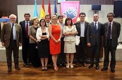 Celebración Seminario OCDE